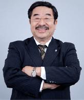 中村 繁夫 :アドバンストマテリアルジャパン代表取締役社長